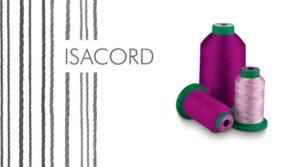 Isacord - Encomenda