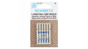 Agulhas Schmetz - Jersey SUK