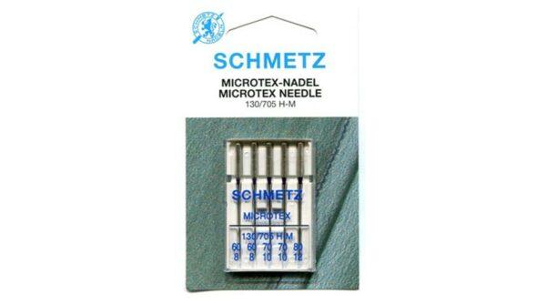 Agulhas Schmetz - Microtex