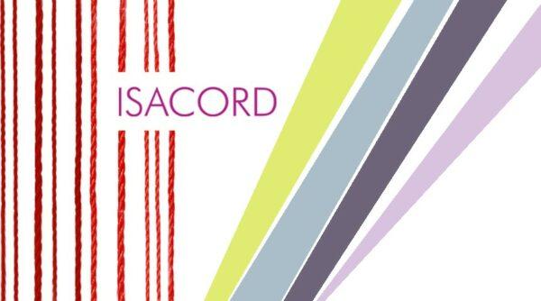 Isacord - Baby Girl (Multi)