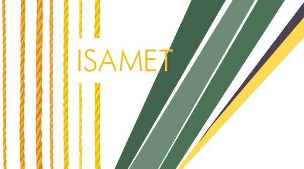 Isamet - Jungle (Multi)