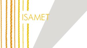 Isamet - Silver/ Prateado