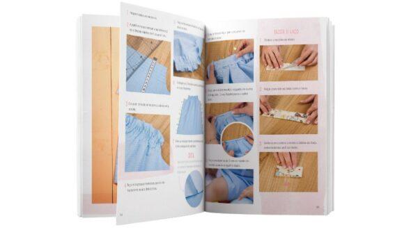 Costura Comigo - O Guia Prático da Costura Criativa