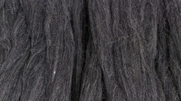 Lã Merino para Feltrar - Cinza