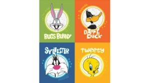Looney Tunes - Painel