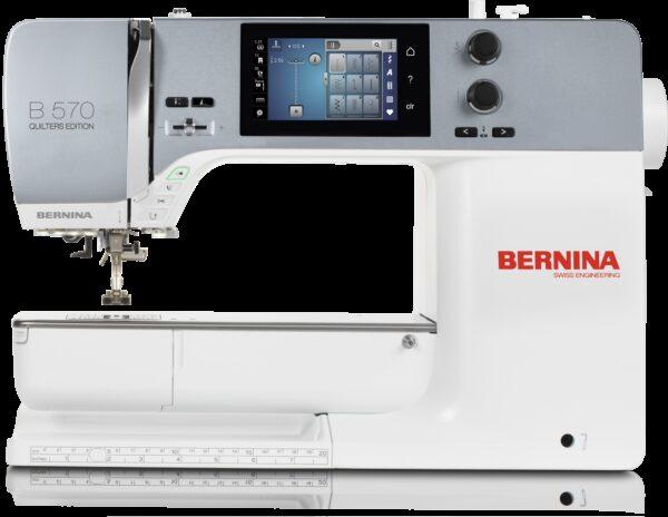 Bernina B570 (2018)