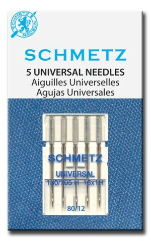 Agulha Schmetz Universal