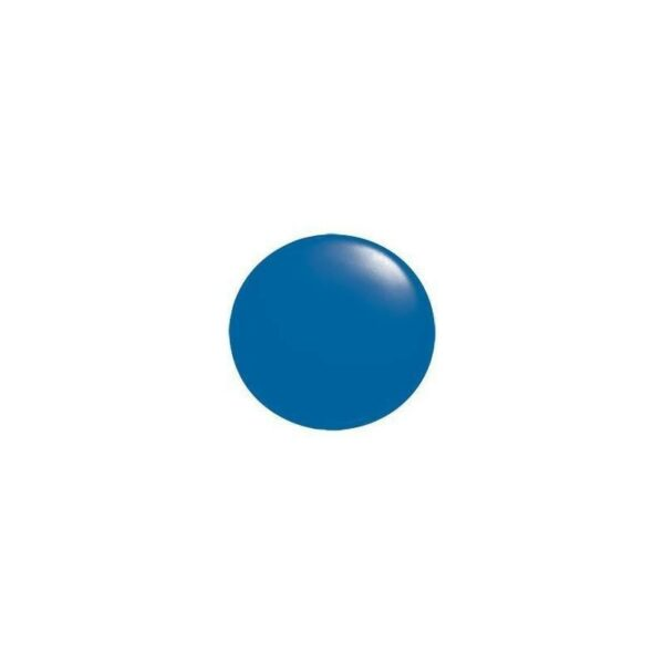 Molas de Pressão Redondas - Azul