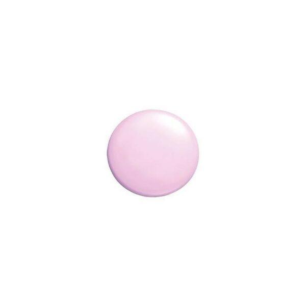 Molas de Pressão Redondas - Rosa Bebé