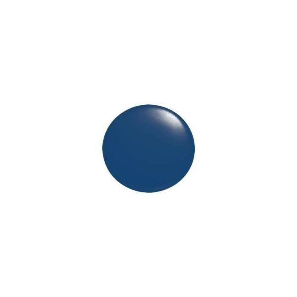 Molas de Pressão Redondas - Azul Marinho