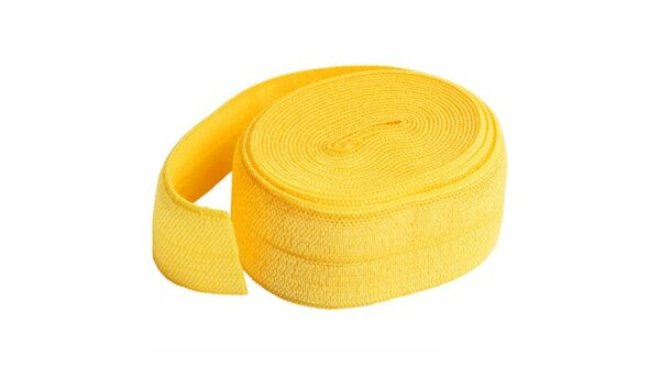 Debrum Ovalmesh - Amarelo