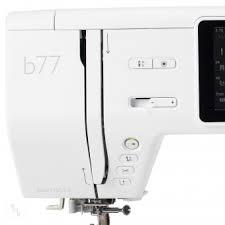 Bernette B77 - Brevemente