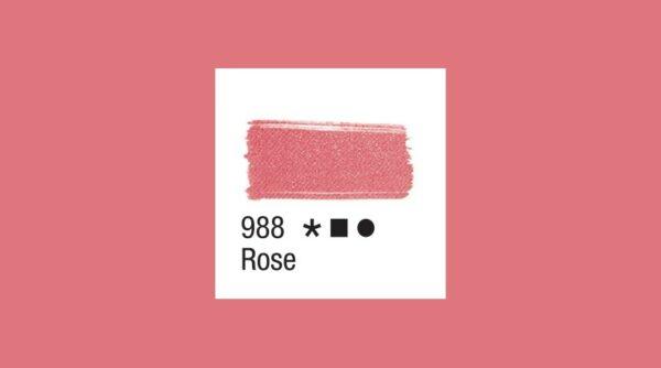 Acrilex - Rose