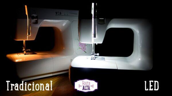 Lâmpada LED para Máquinas de Costura