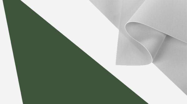 Foamiran | 29x34cm | Verde Garrafa