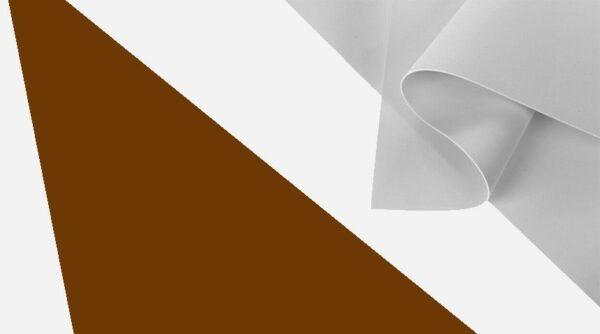 Foamiran | 29x34cm | Chocolate