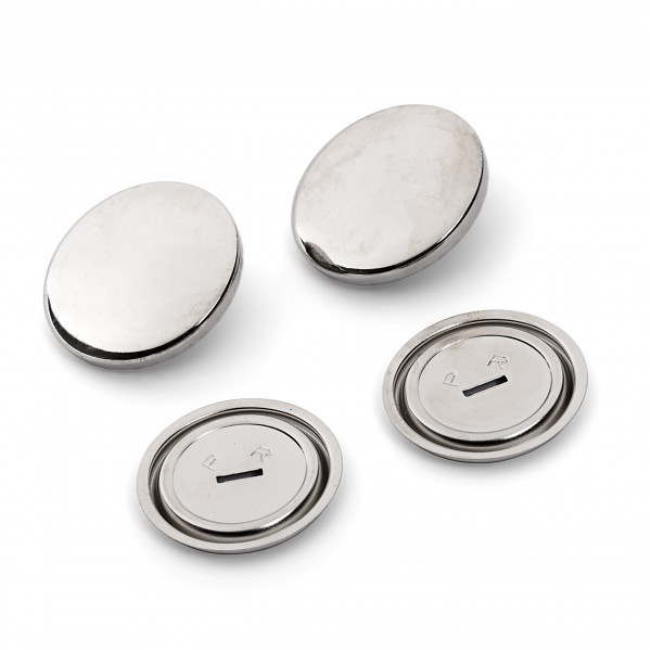 Botões para Forrar - 15mm