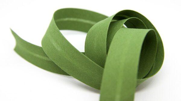 Viés 25mm - Verde Azeitona
