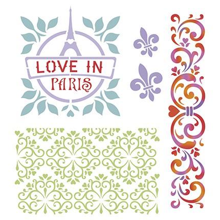 Amor em Paris