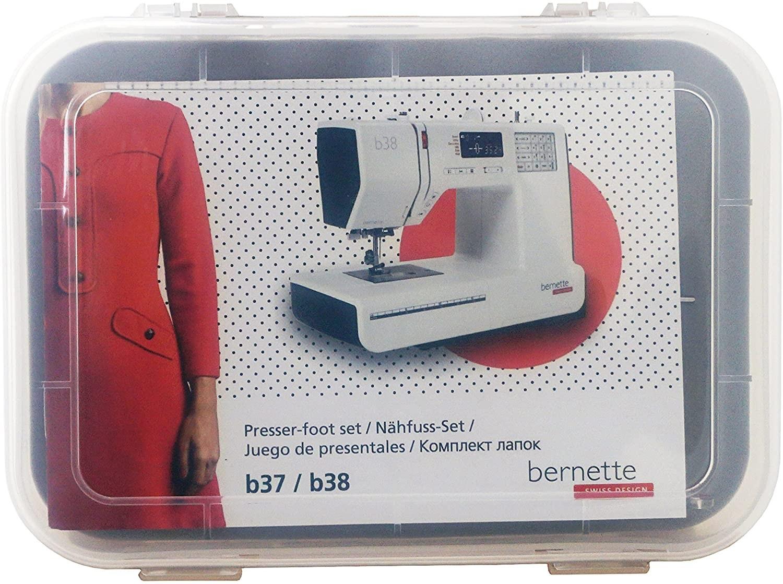 Kit Calcadores Bernette B37/38