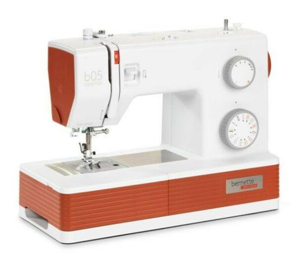 Bernette B 05 Crafter Machine 64701.1610097039