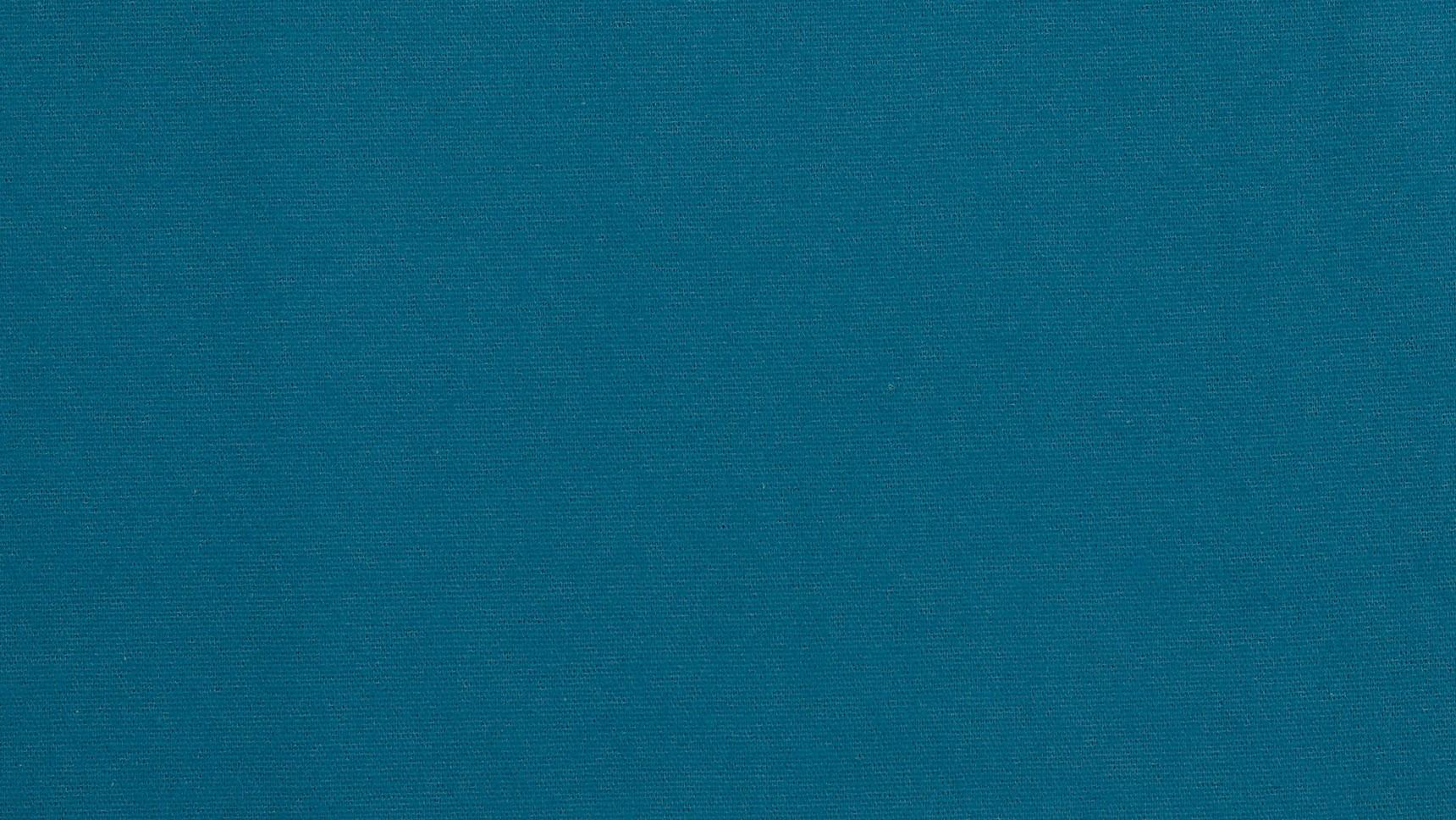 Flanela Lisa - Azul Ganga