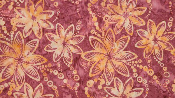 Batik Flores da Terra