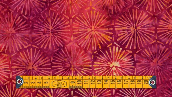 Batik Fogo da Alma