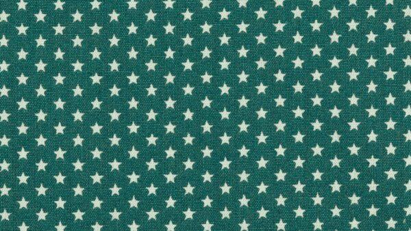Estrelinhas Mini - Petróleo (Azul Esverdeado)
