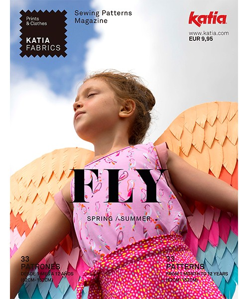 Revista Katia - Fly
