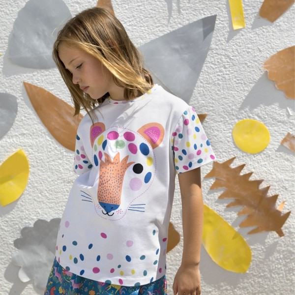 Painel T-Shirt Earth & Dreams