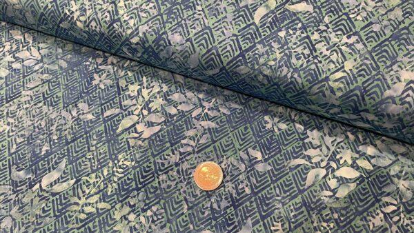 Batik Florazulis Spoted