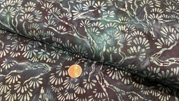 Batik Ramificações II