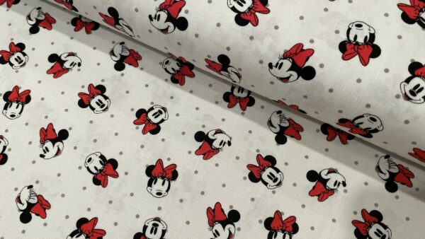 Minnie All Over