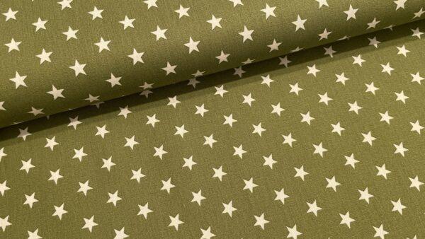 Estrelas - Verde