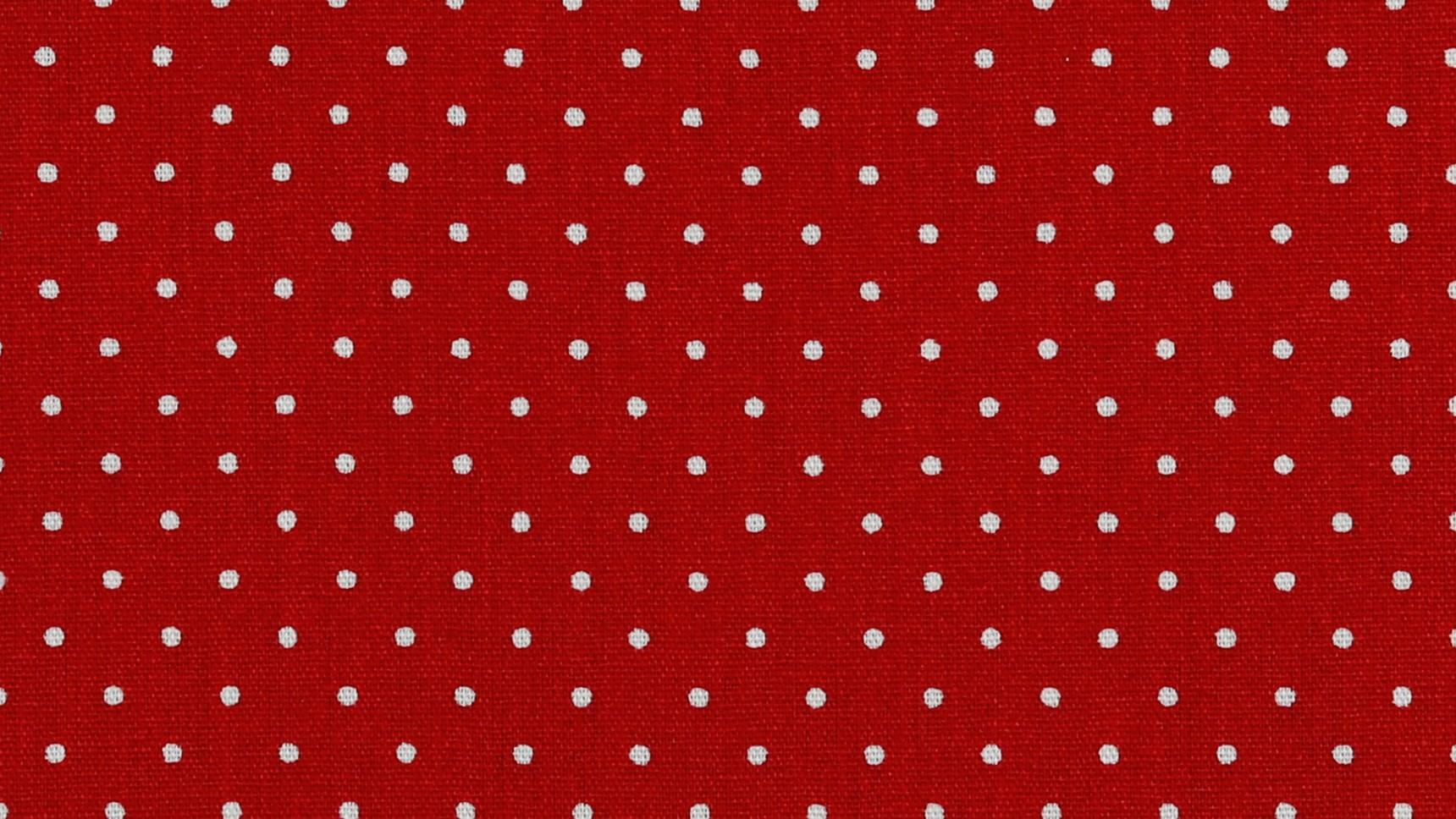 Pintinhas Petit - Vermelho