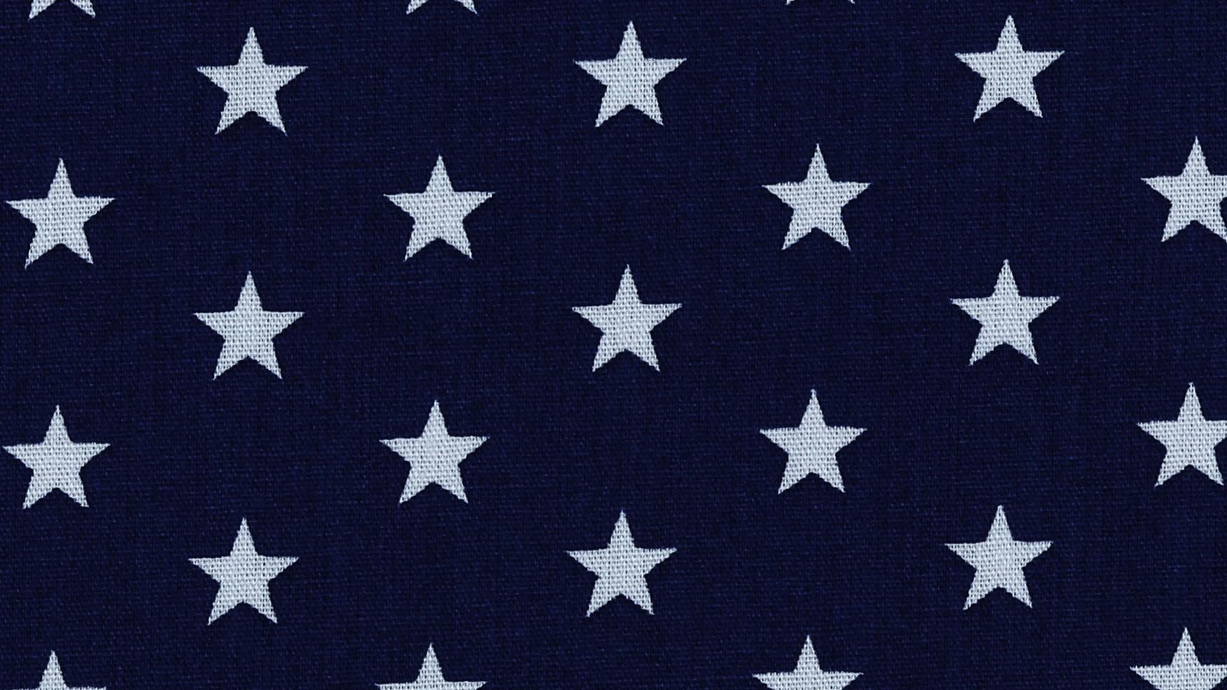 Estrelas - Navy