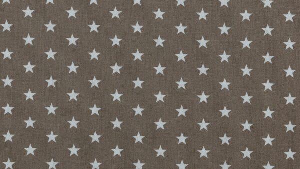 Estrelas - Castanho Taupe