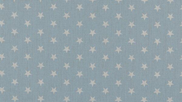 Estrelas - Azul Claro