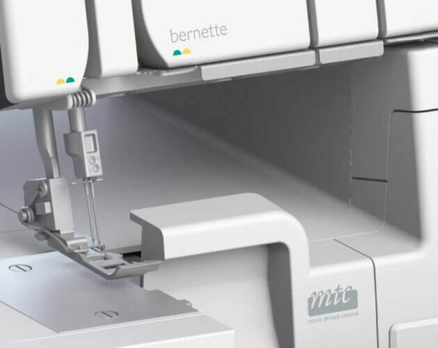 Bernette B64 Airlock