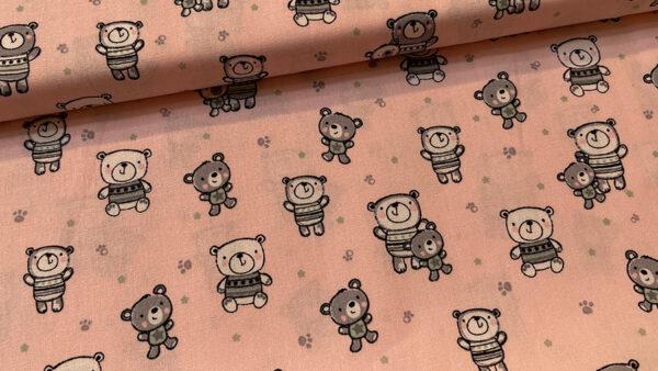 pinkbears t00062