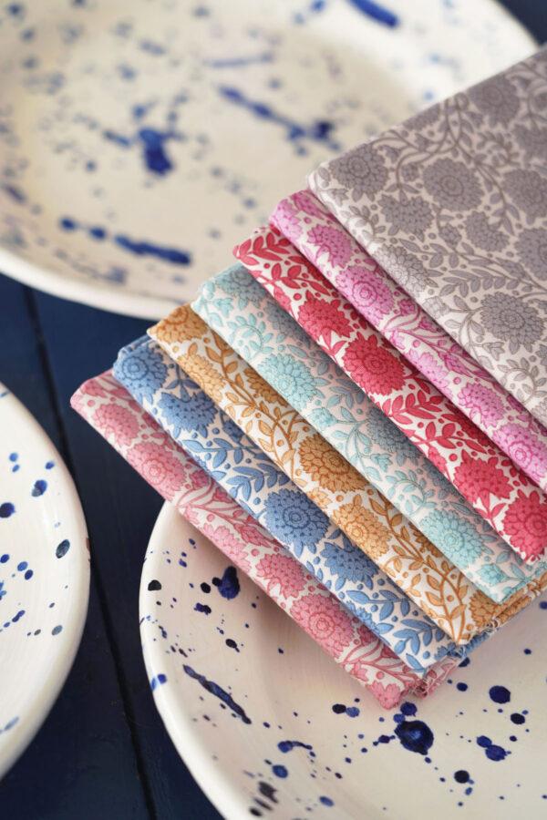 Tilda Aella Fabrics