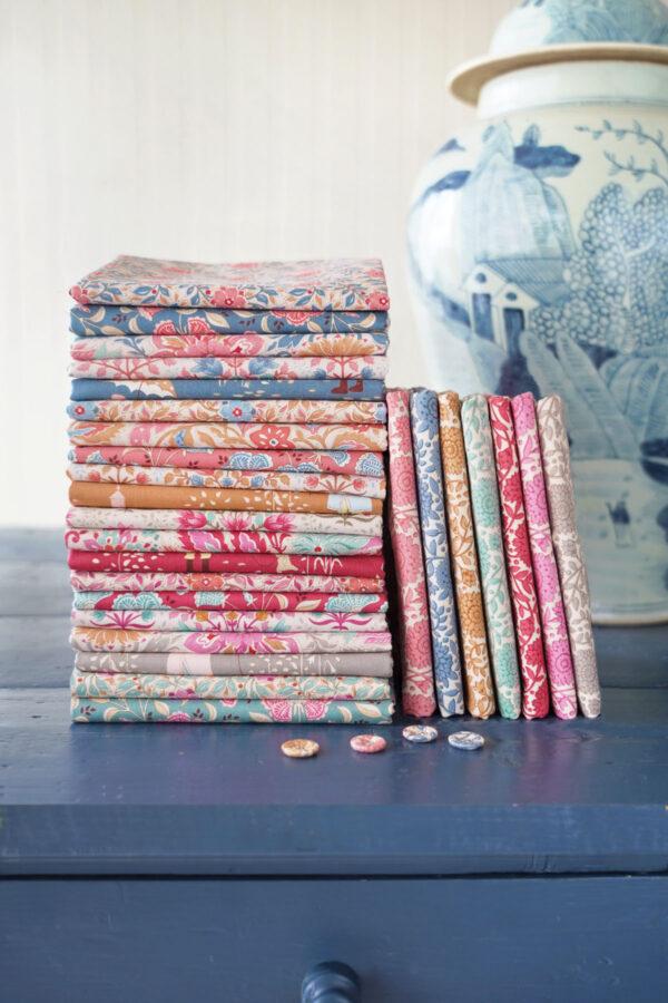 Tilda Windy Days all fabrics