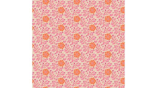 Tilda S 0005 100354 Wendy Pink L