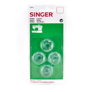 bobines singer