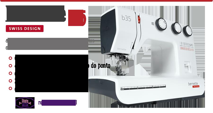 Bernette B35